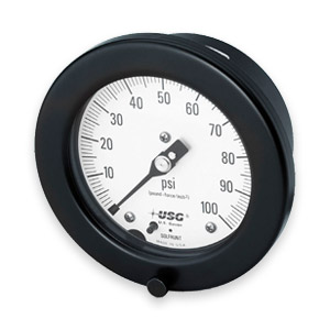 Industrial Panel Mount Gauges