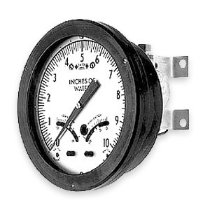 Barton 228C DP Indicator/Switch