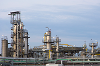 Chemical, Petrochemical, and Refining Markets