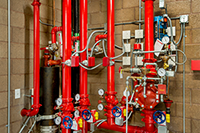 Fire Protection Market