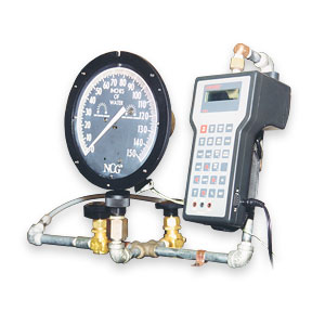 ITT Barton & Liquid Level Gauge Repair, Calibration & Certification