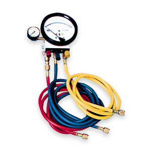 Watts TK-99E - Backflow Preventer Test Kit (5 Valve)